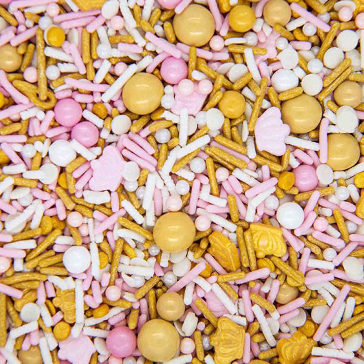 Crown Jewel Sprinkle Mix
