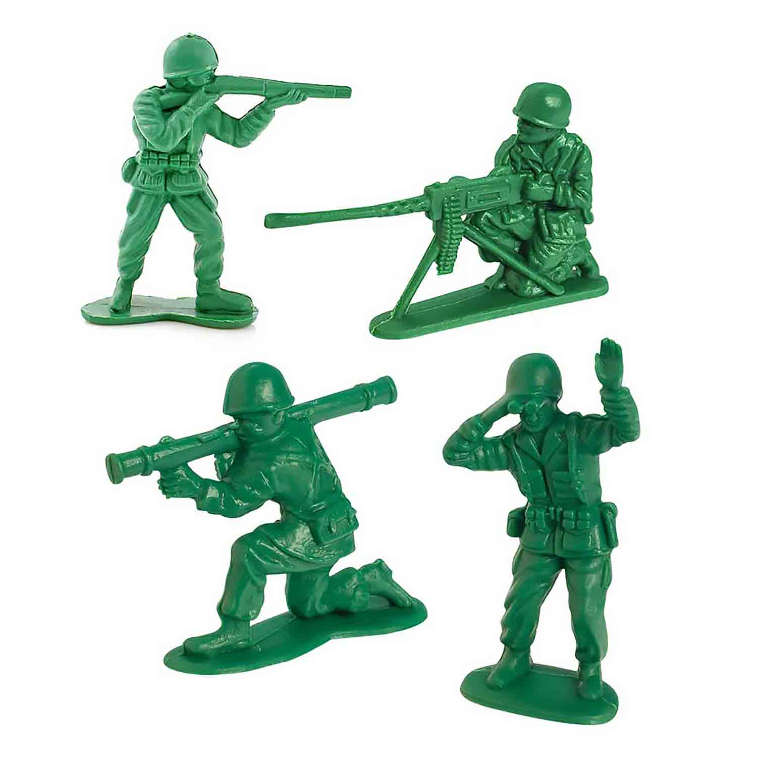 Elite Army Squad Set