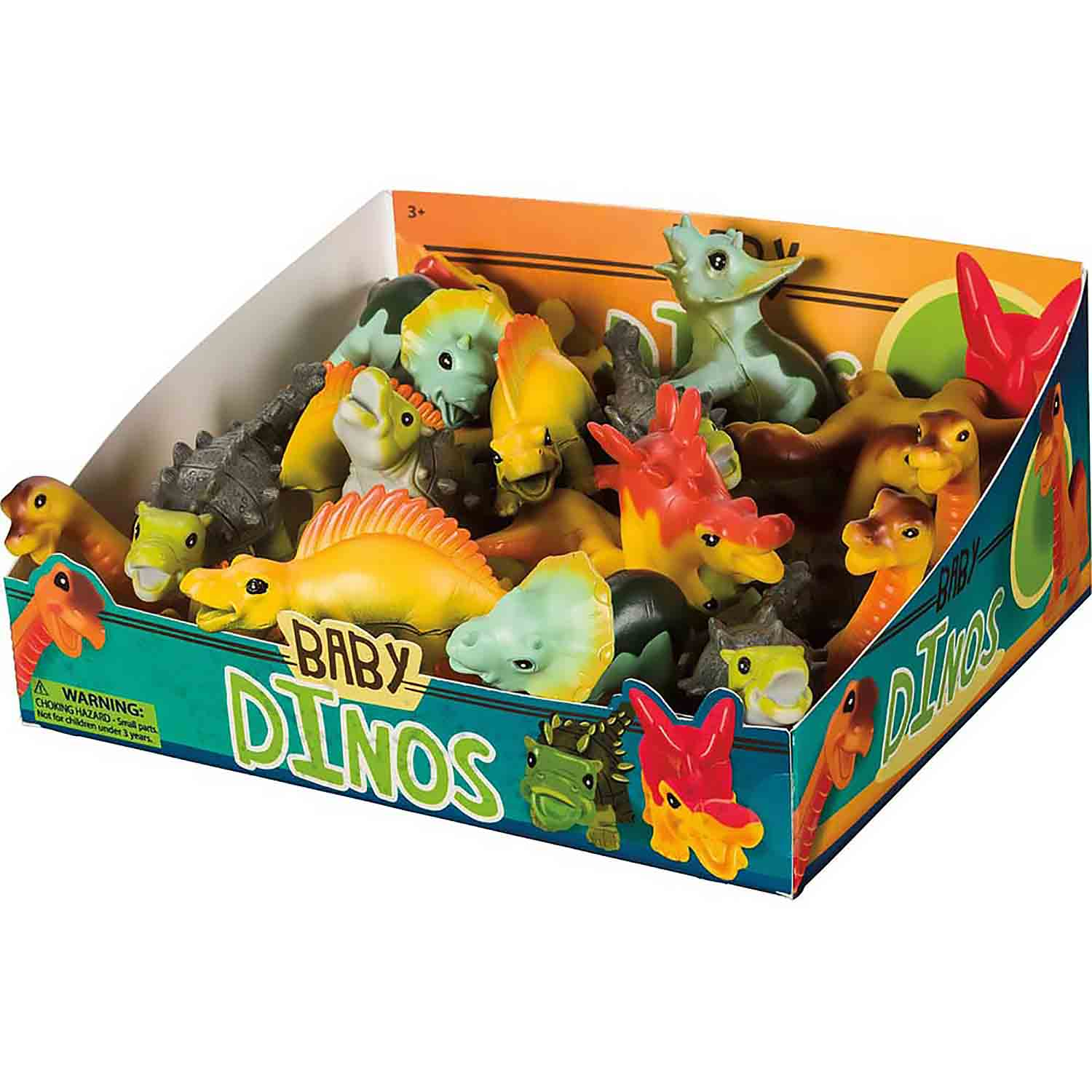 Baby Dinos Assortment