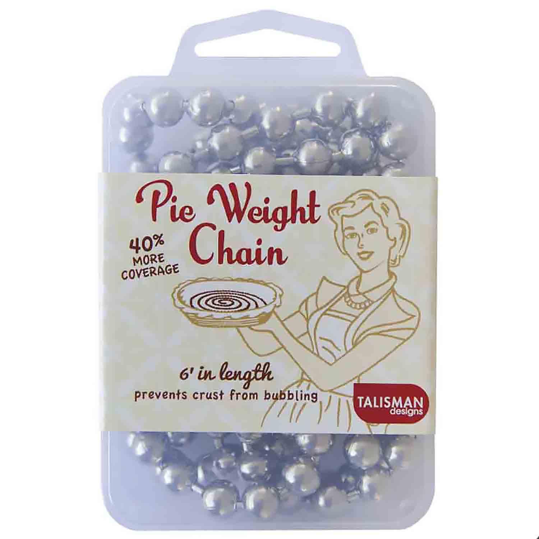 Pie Weight Chain