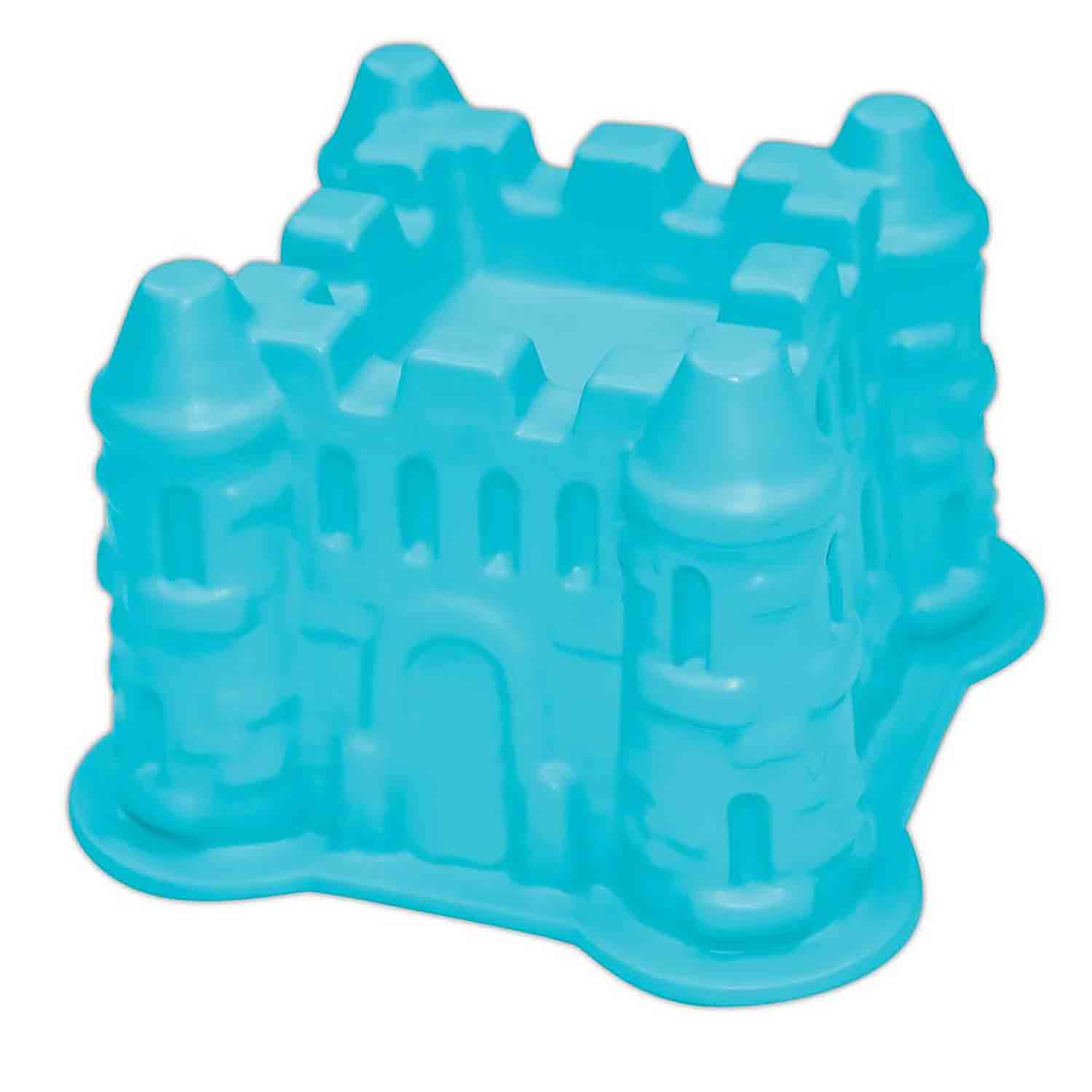 Castle Ice Cream Mold