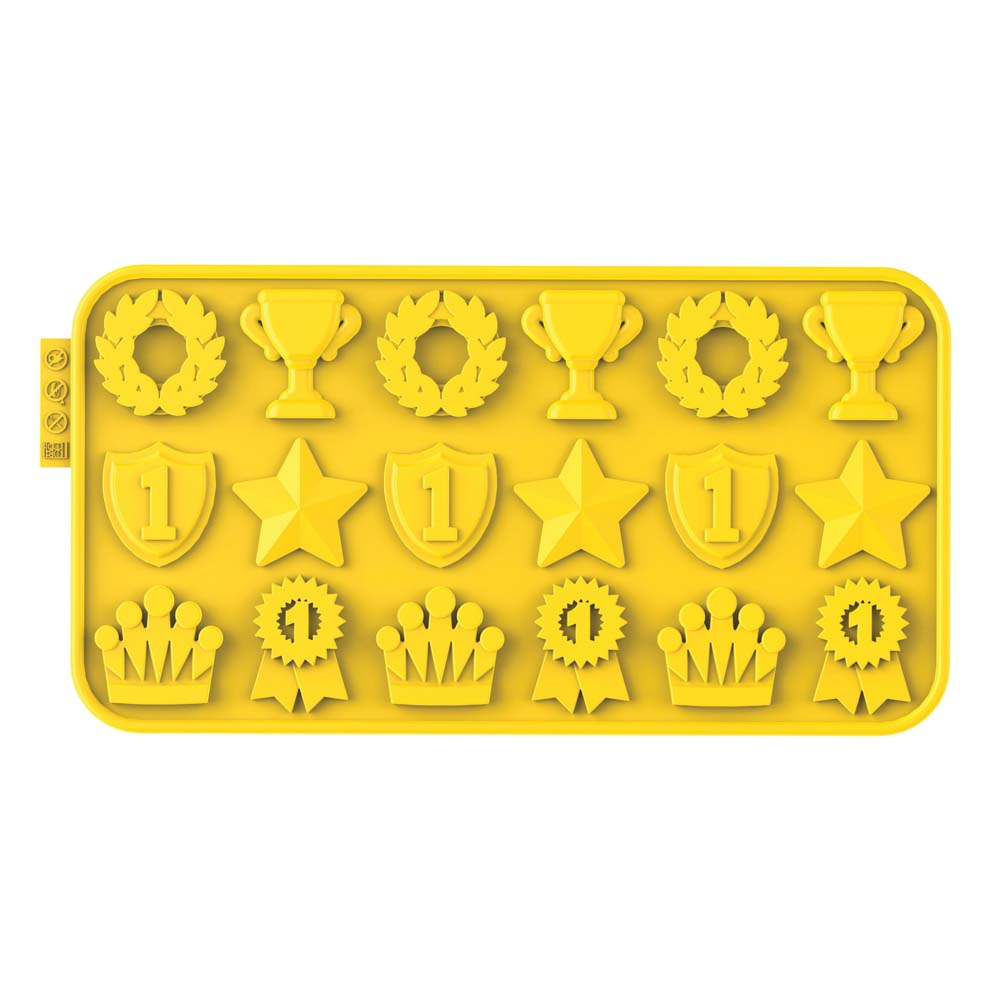 Champion Silicone Chocolate Mold