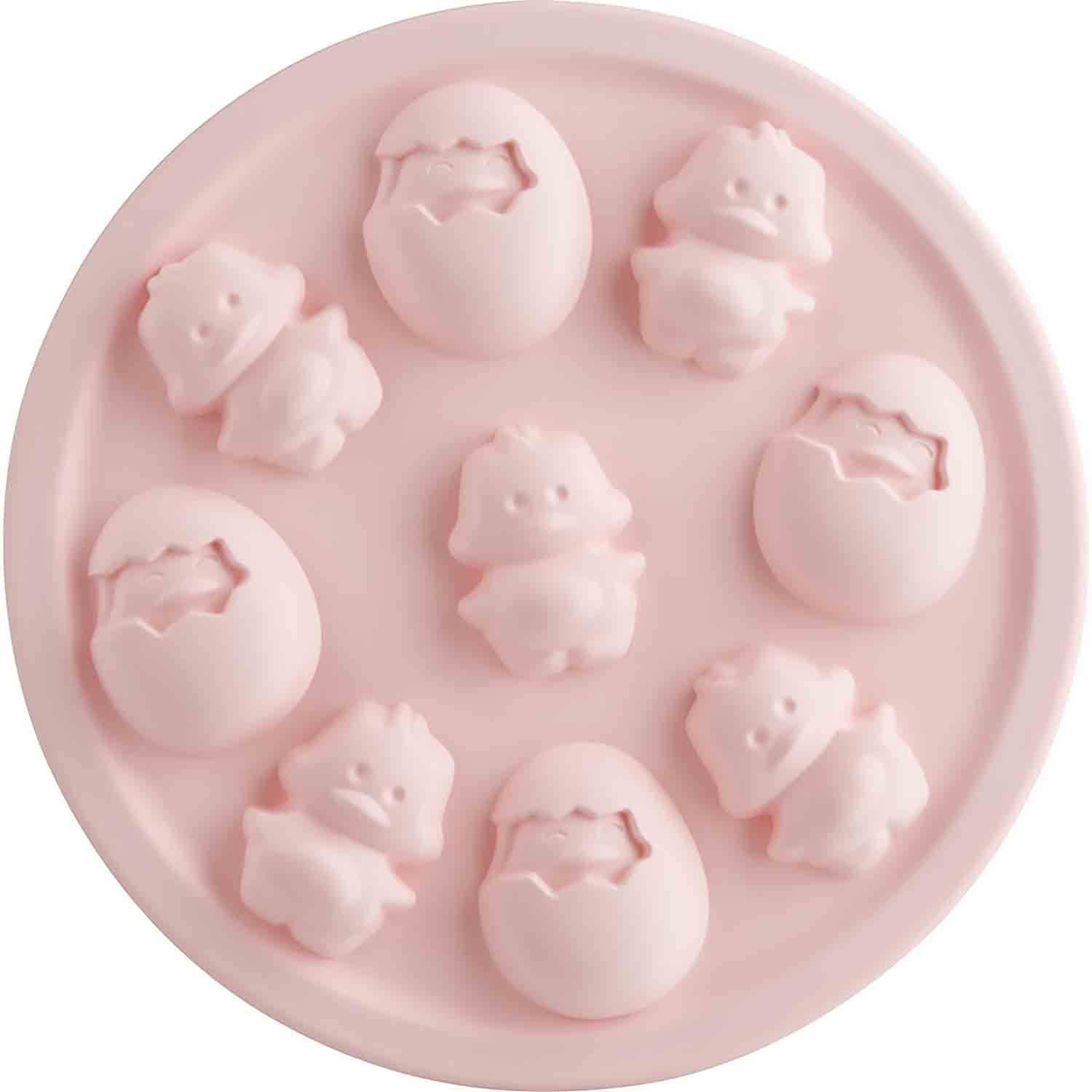 Chicks Silicone Treat Pan