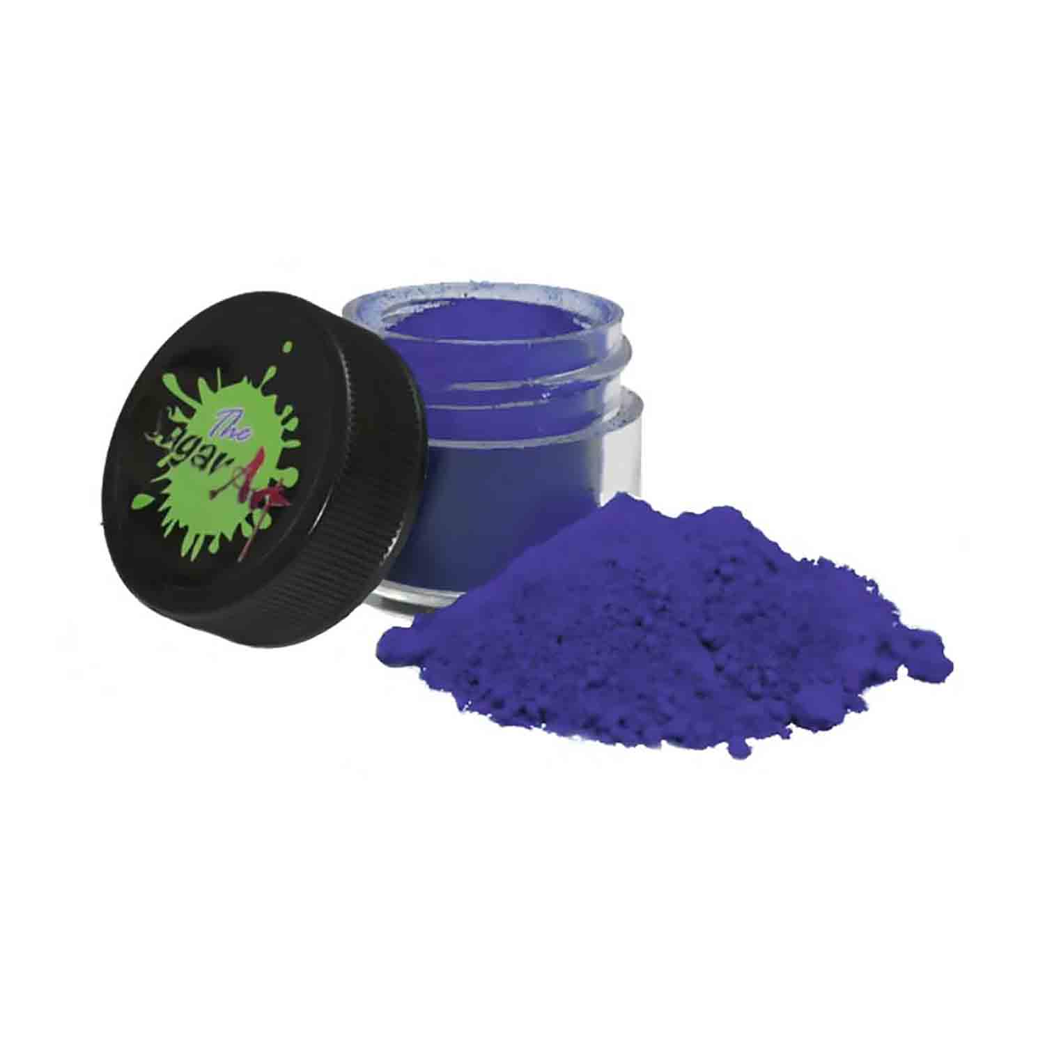 Royal Blue Elite Color Dust
