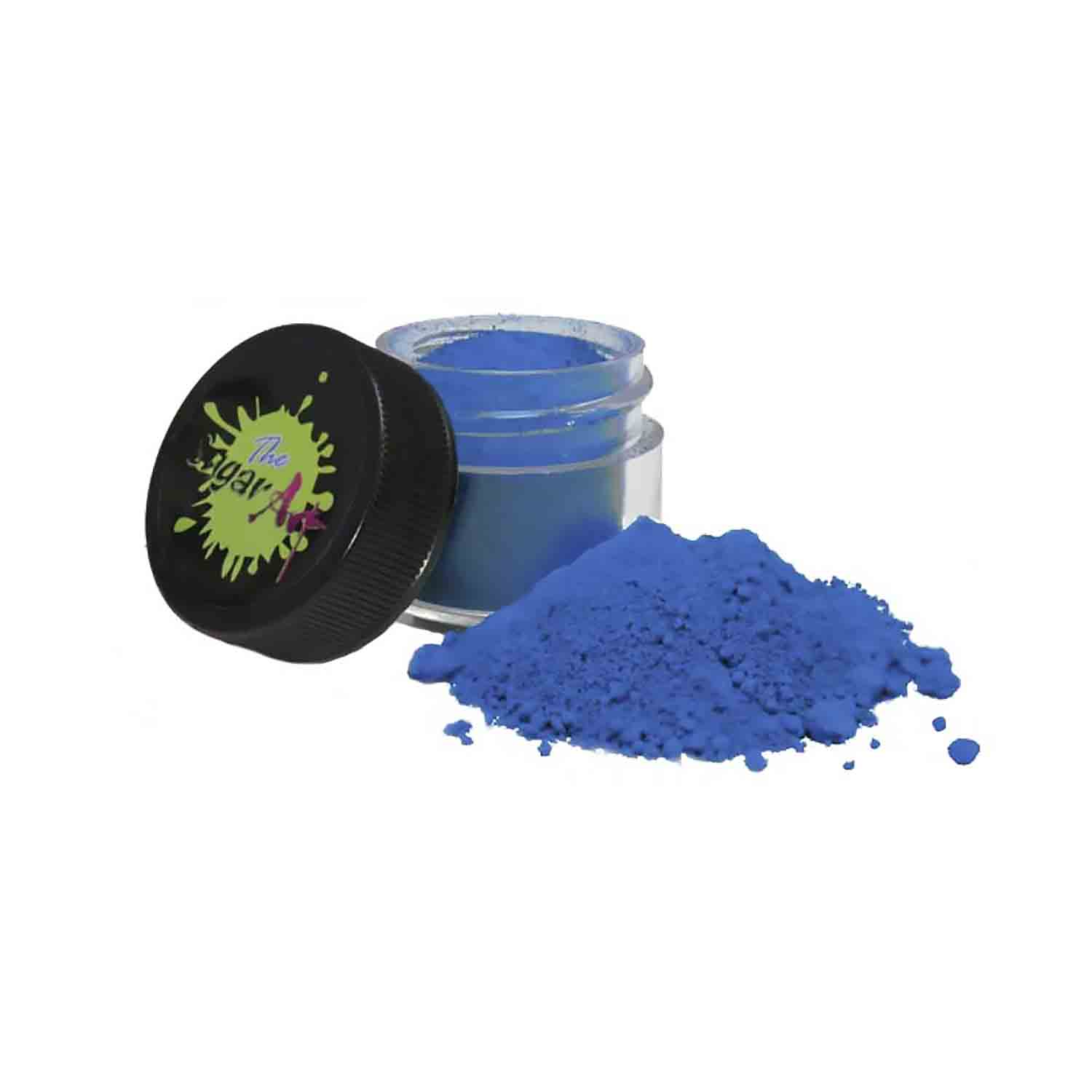 Ice Blue Elite Color Dust