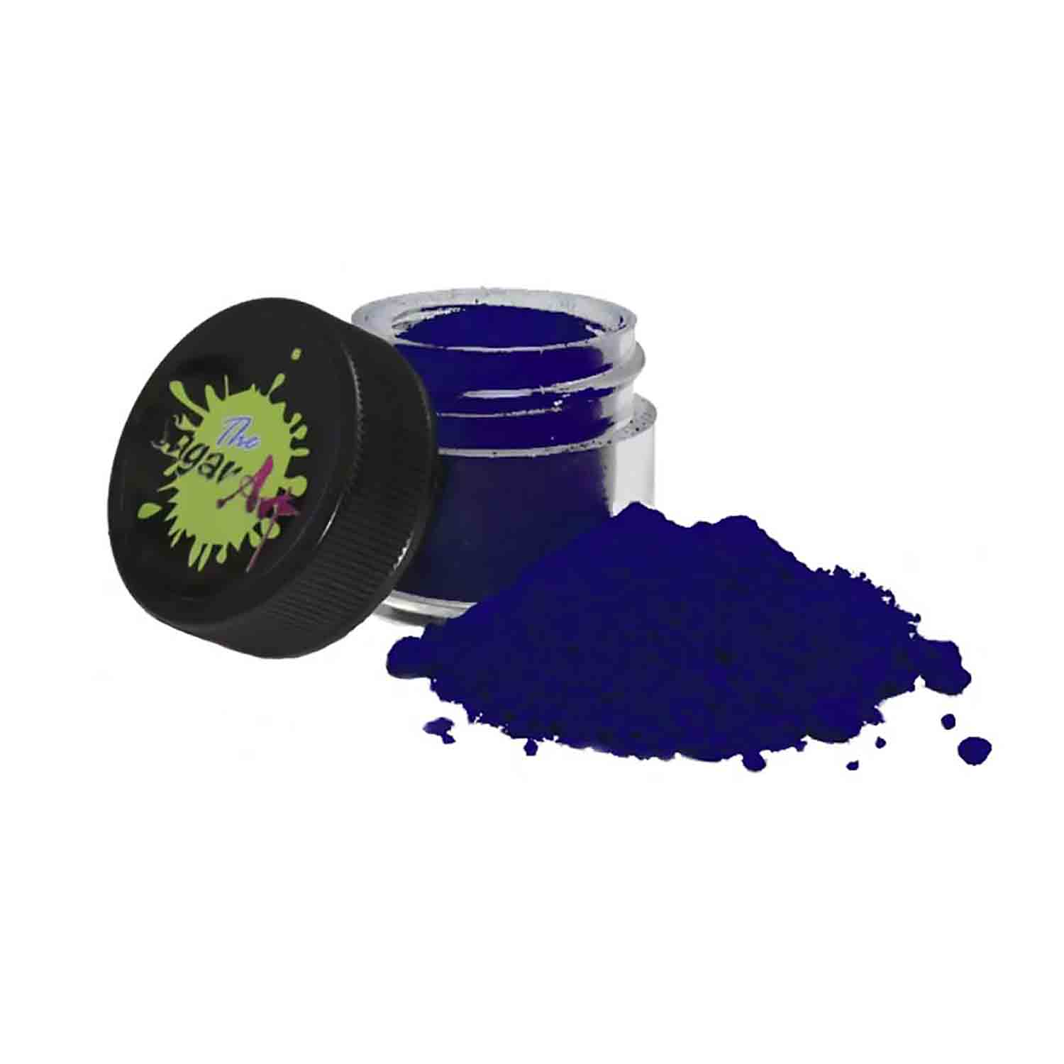 Midnight Blue Elite Color Dust