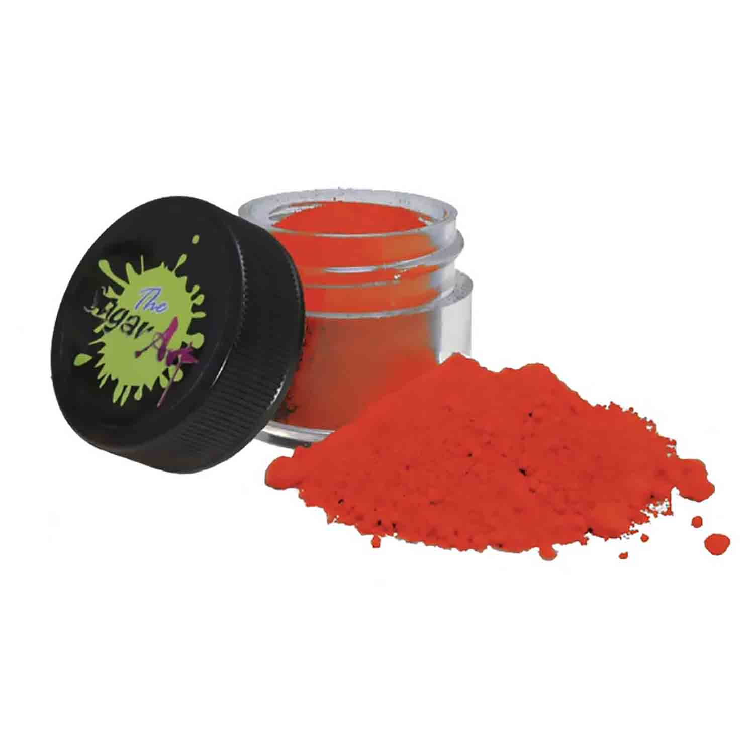 Tiger Lily Elite Color Dust