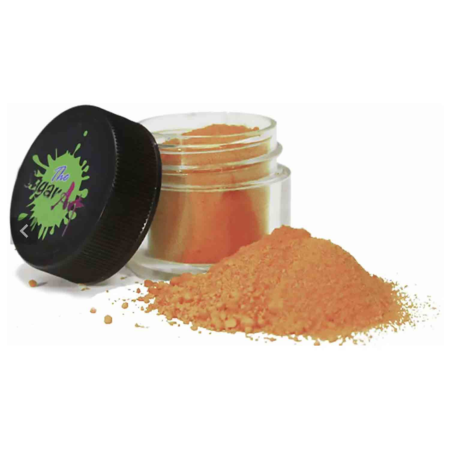 Pumpkin Elite Color Dust (Replacement for Mango 43-1020 and Sunflower 43-1039)