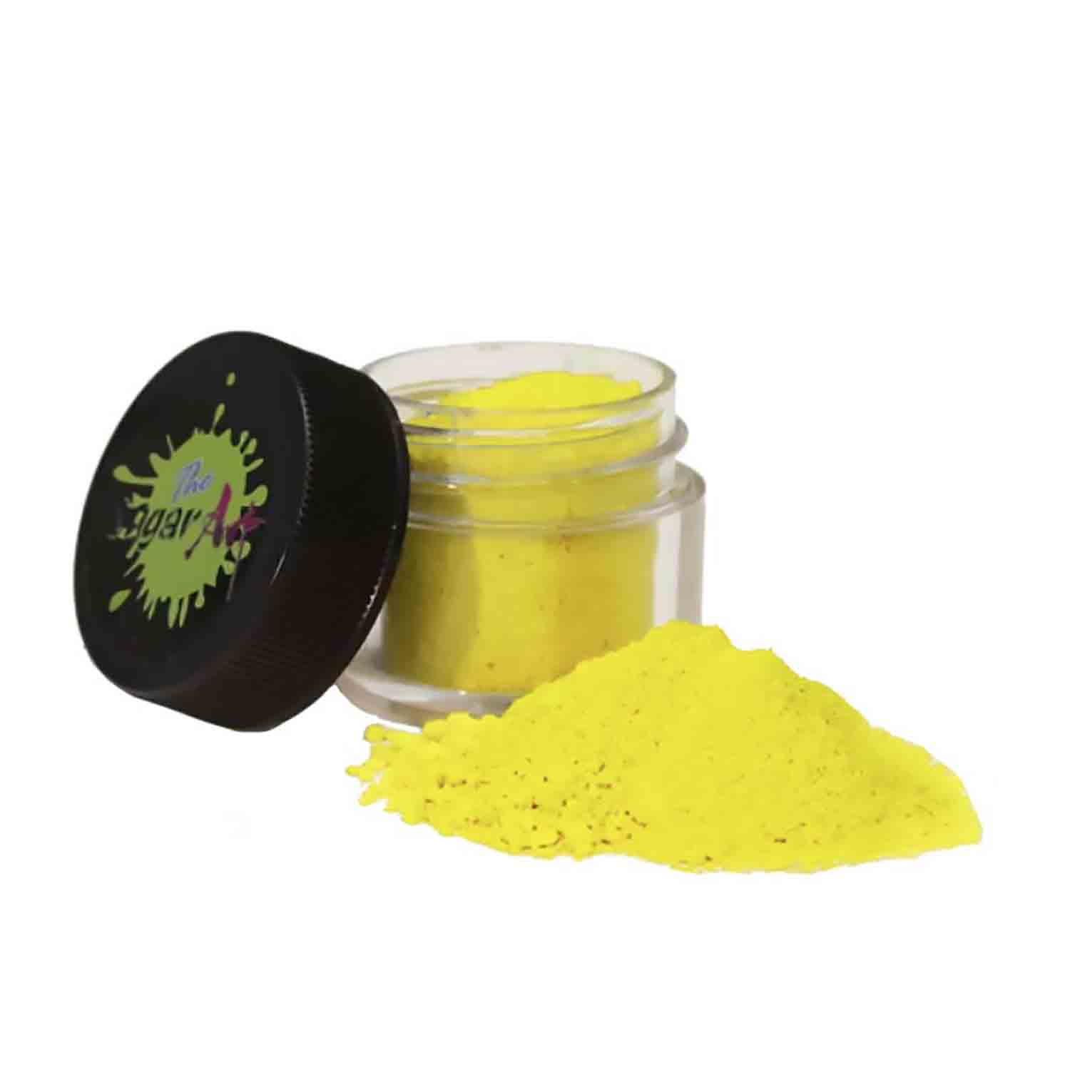 Lemon Elite Color Dust