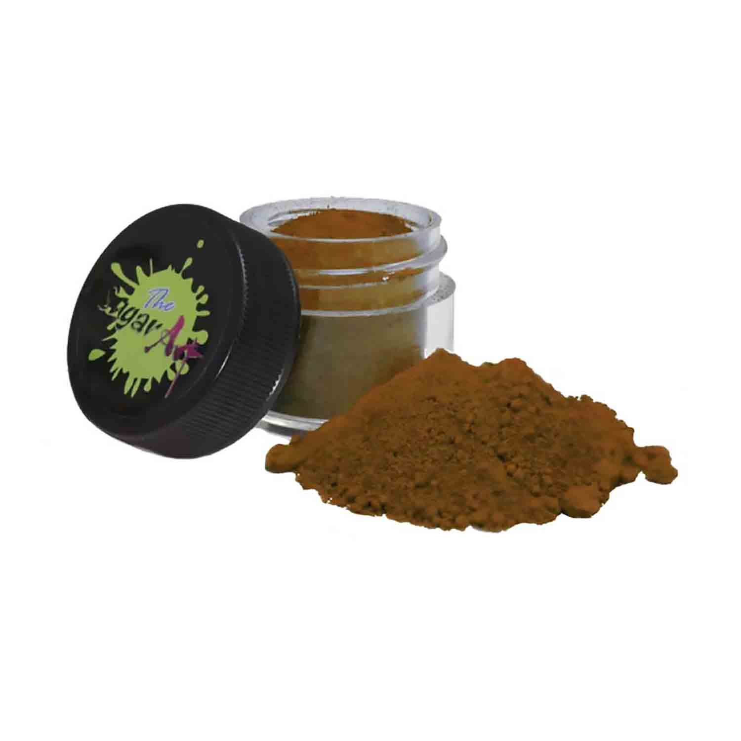 Chocolate Elite Color Dust (Replacement for Cinnamon 43-1043)