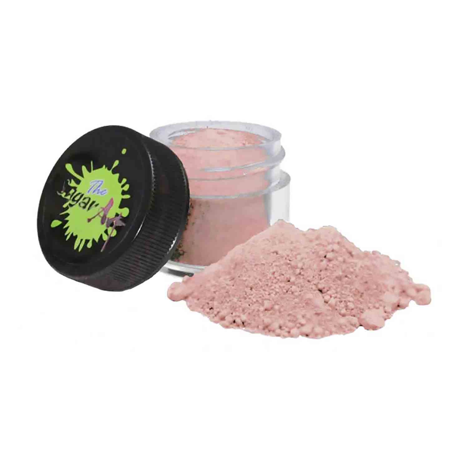 Pastel Peach Elite Color Dust