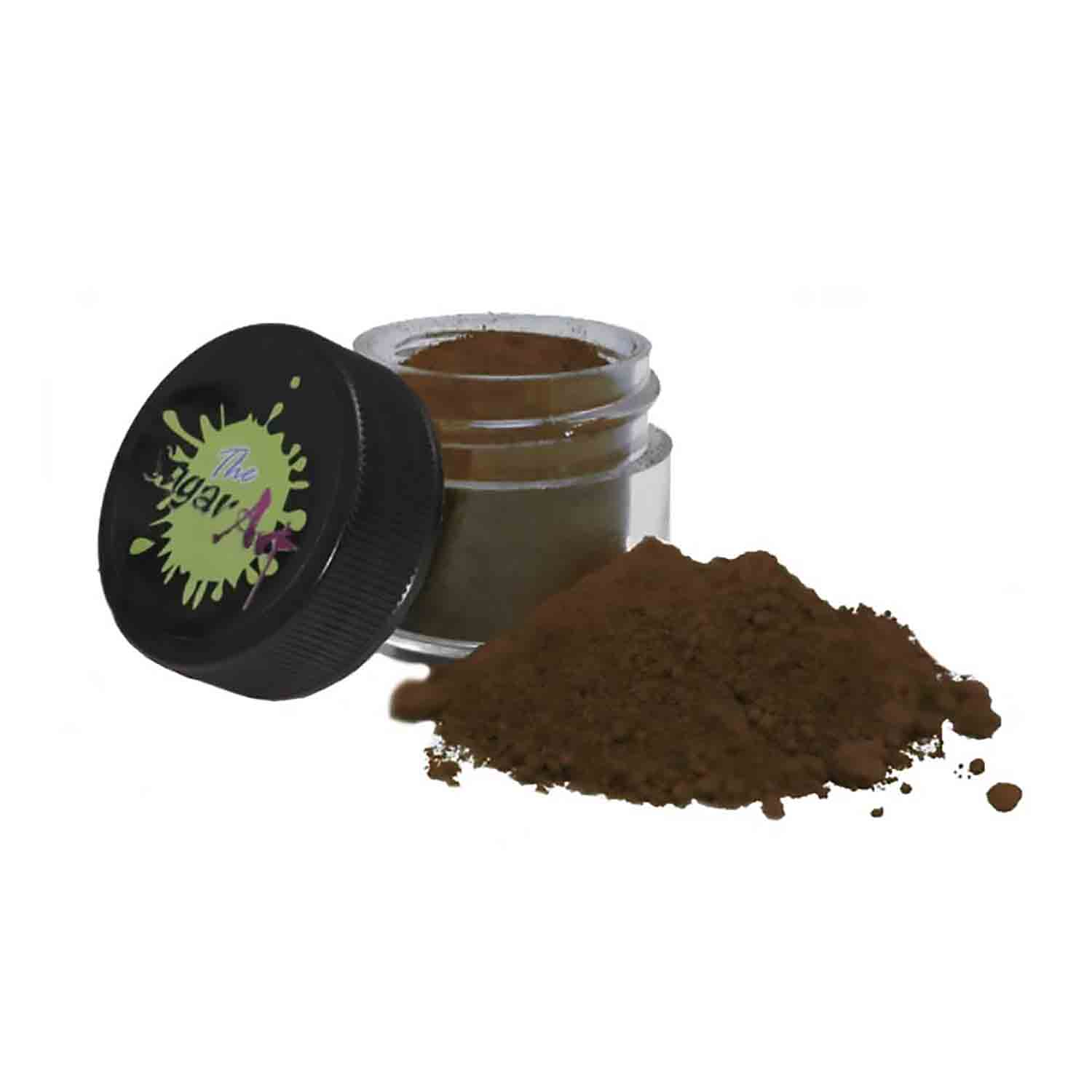 Deep Brown Elite Color Dust