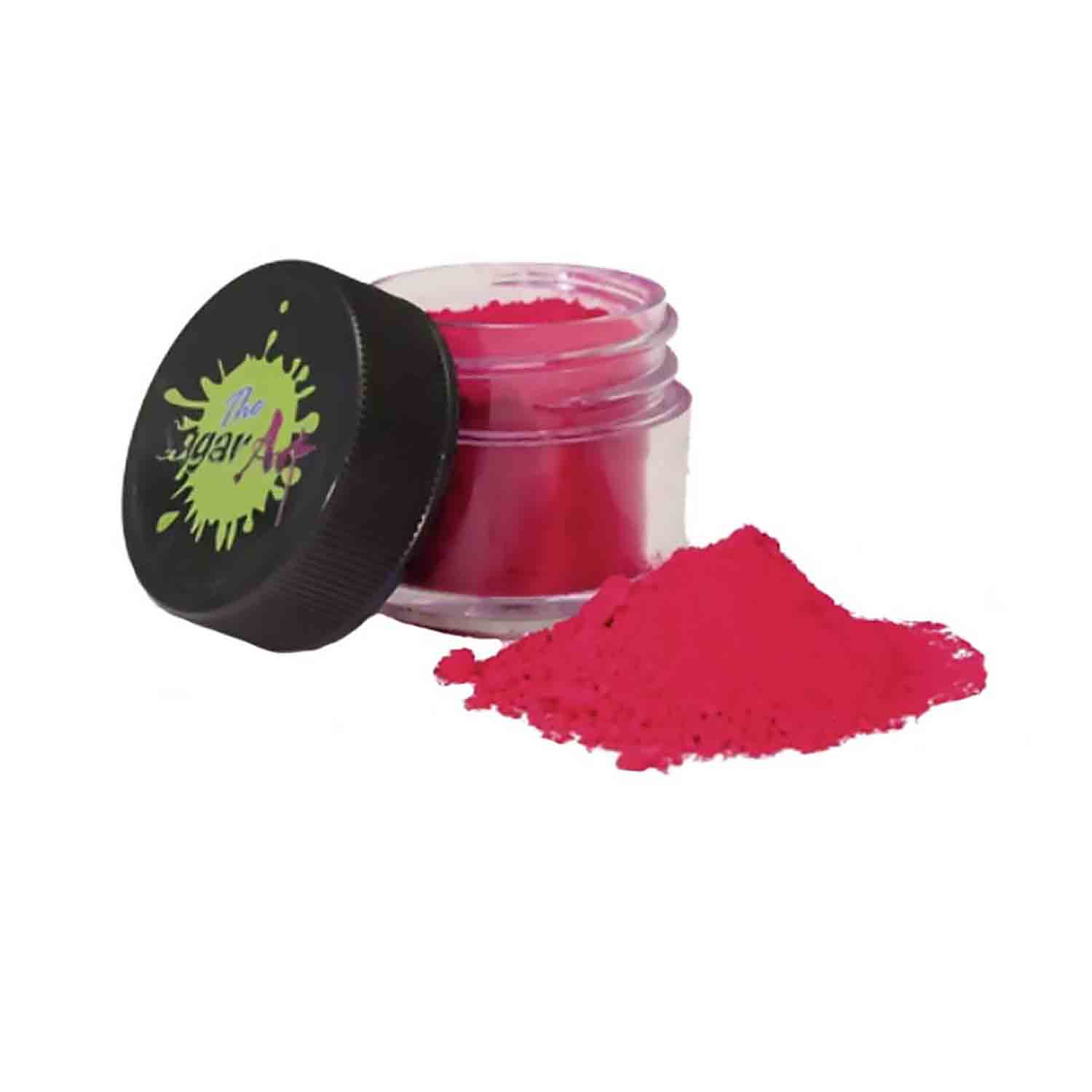 Hot Pink Elite Color Dust