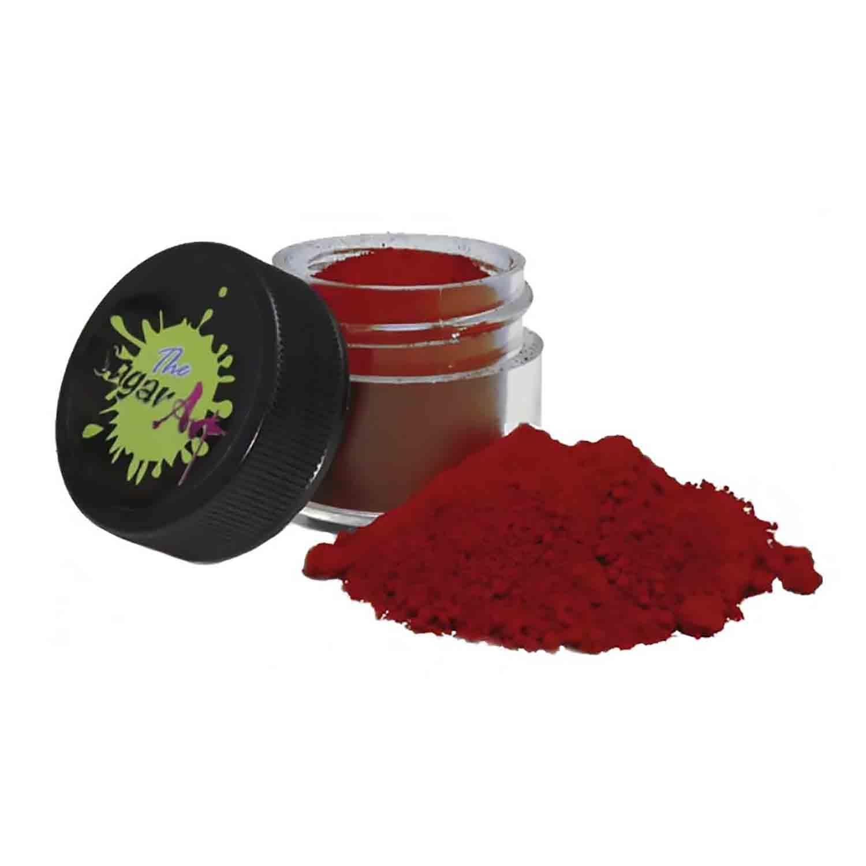Red Rose Elite Color Dust