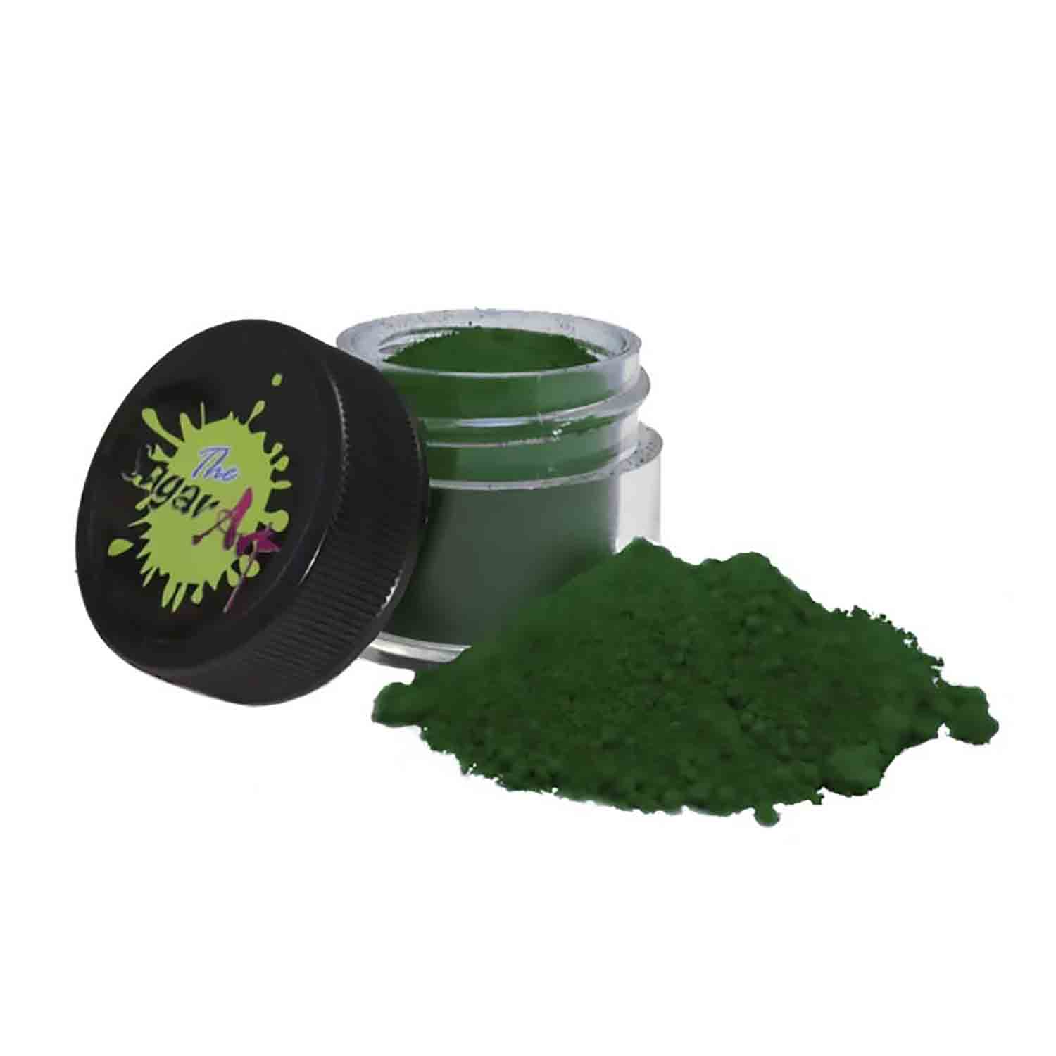 Forest Green Elite Color Dust