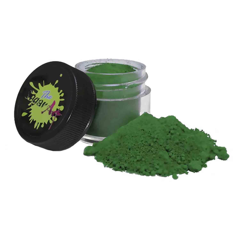 Green Leaf Elite Color Dust