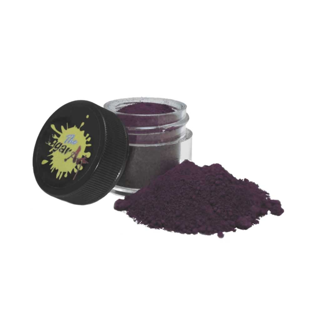 Aubergine Elite Color Dust