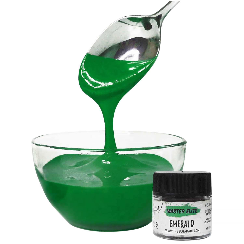 Emerald Master Elite Color