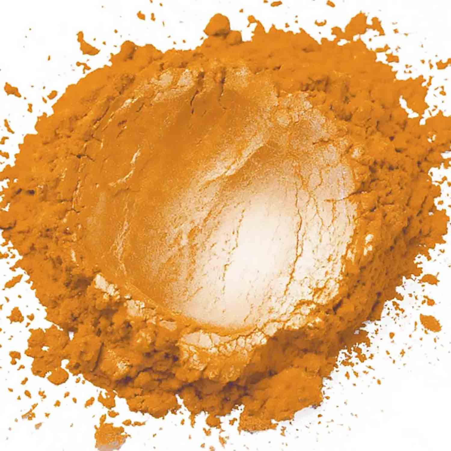 Ultra Orange Sterling Pearl Dust (Replacement for 43-1248)