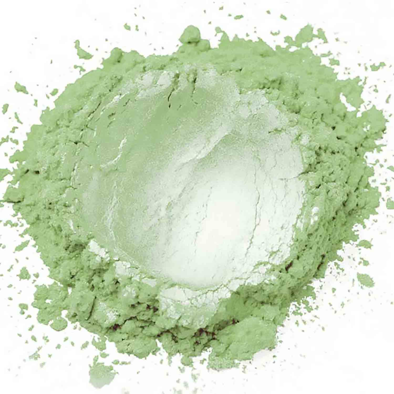Green Touch Sterling Pearl Dust