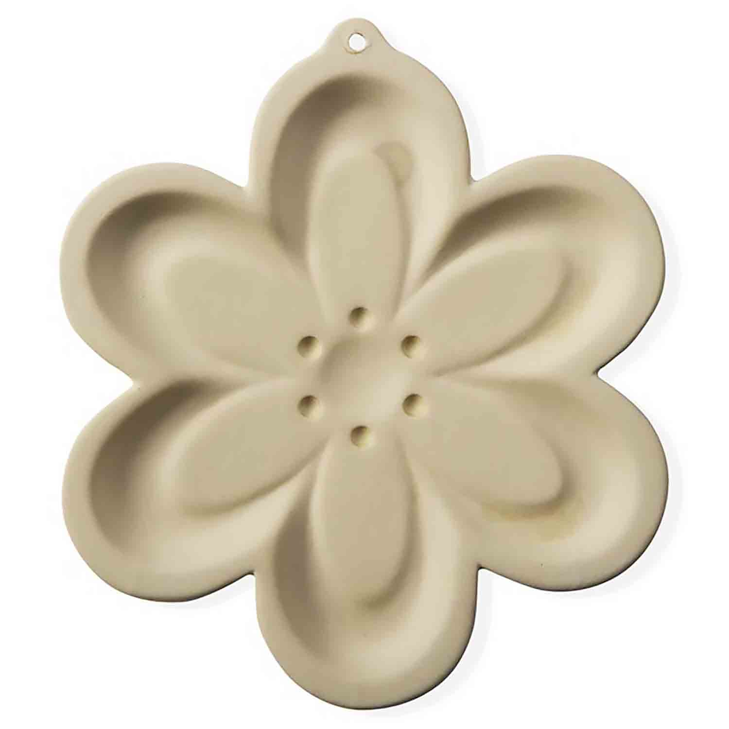 Flower Cookie Mold