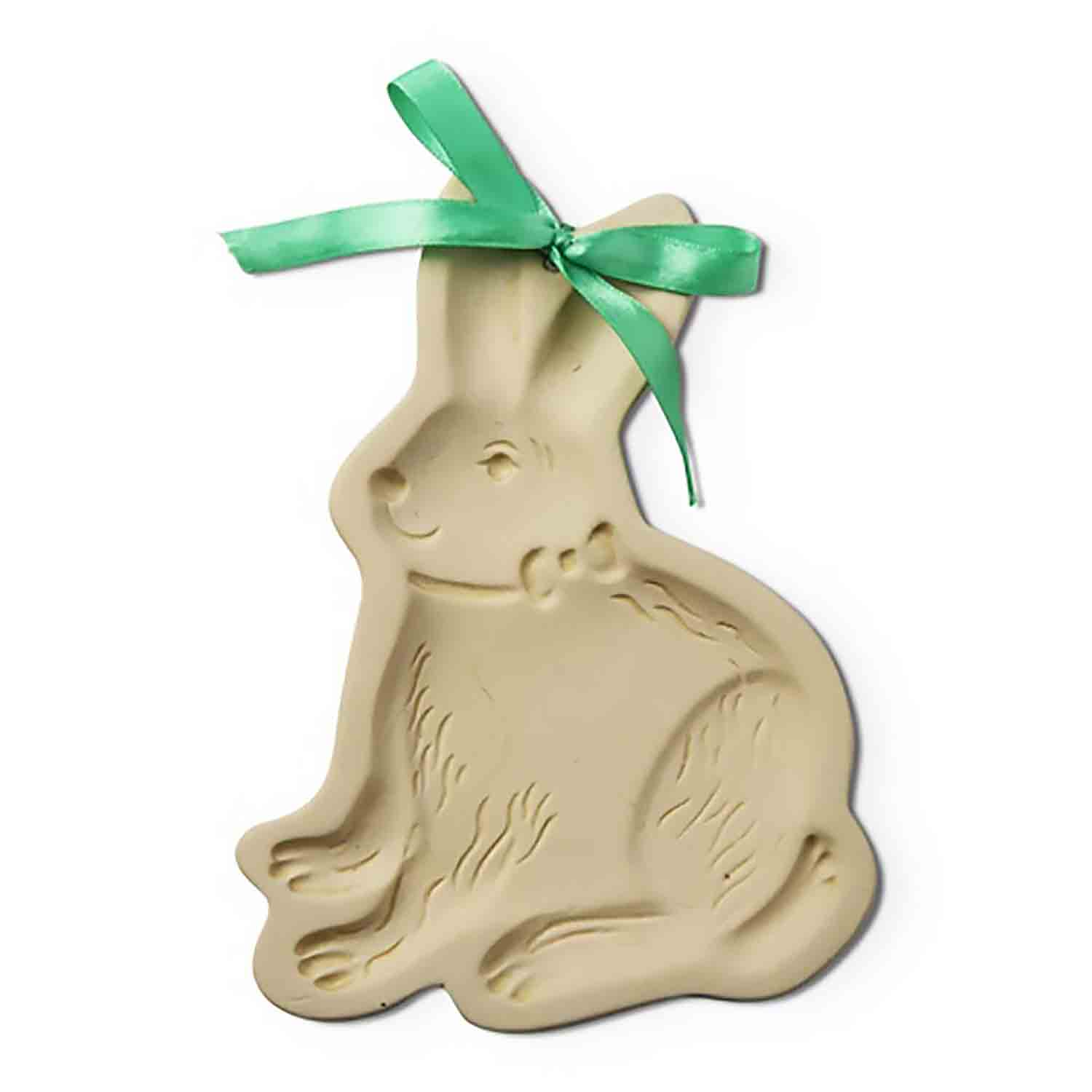Sitting Bunny Cookie Mold