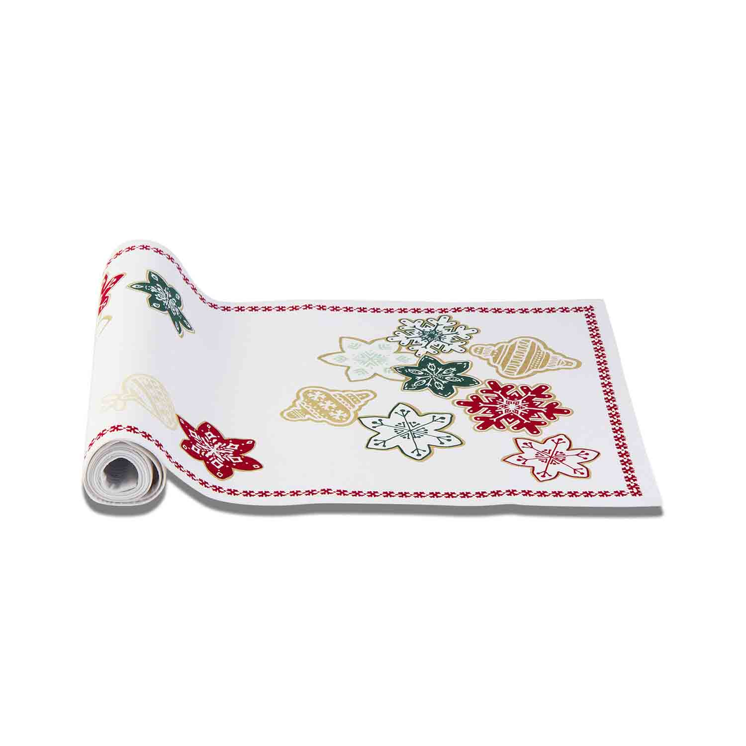 Sugar Cookie Design Table Runner