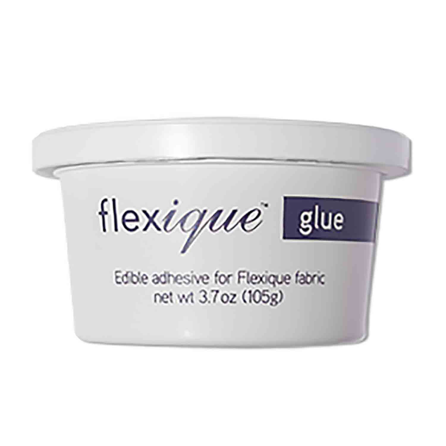 Edible Adhesive by Flexique