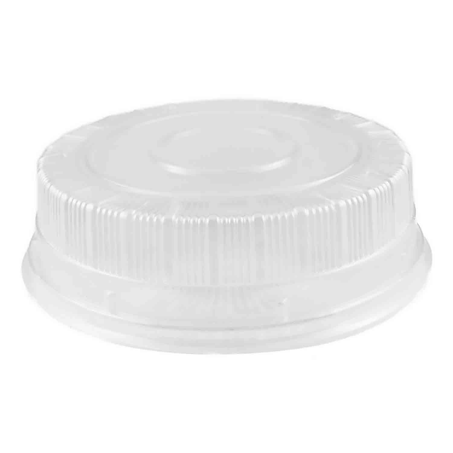 "9"" Clear Platter Dome"