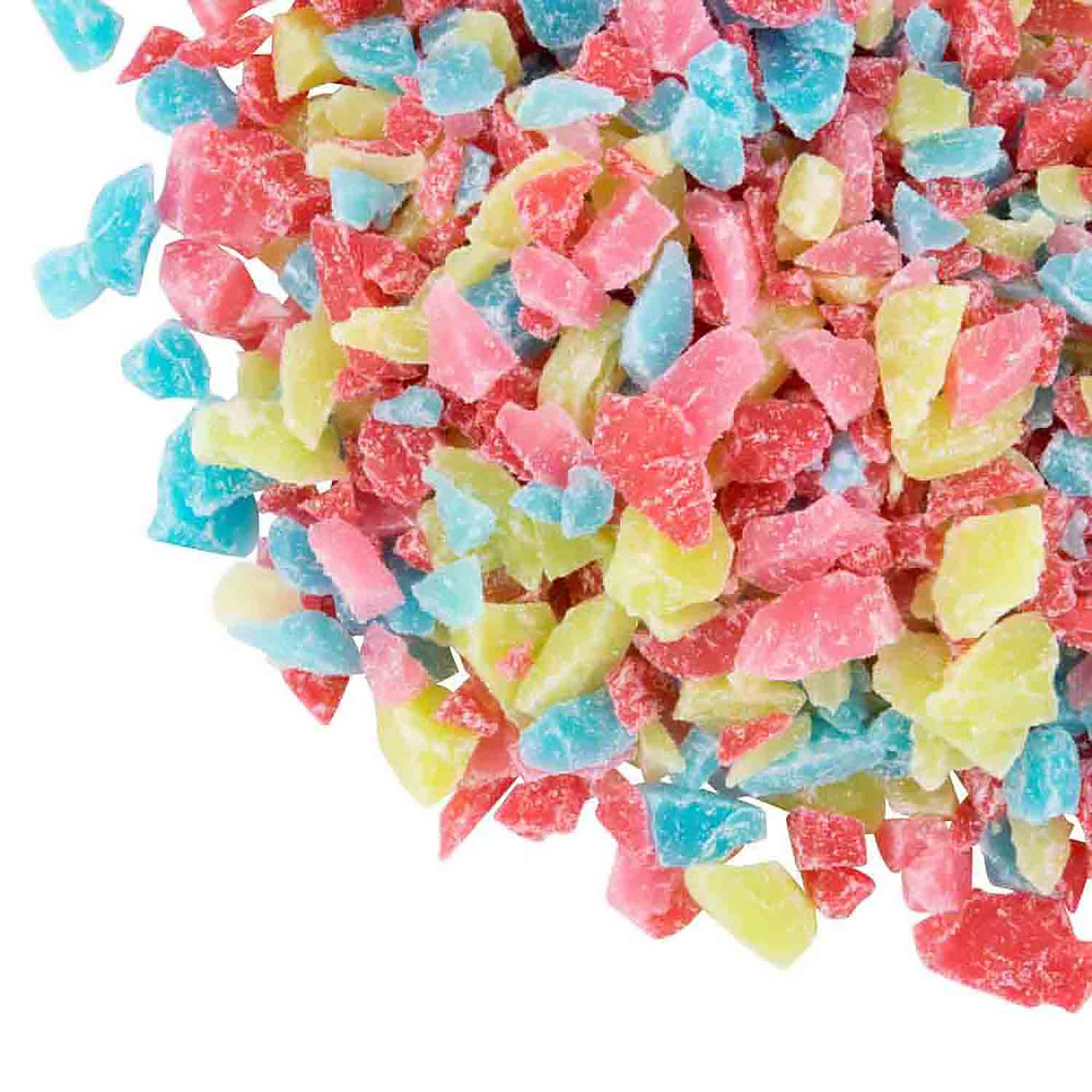 Jolly Rancher Chopped Candy Crunch