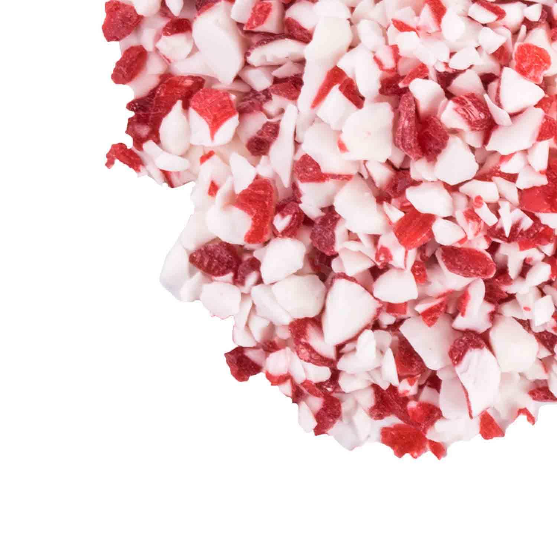 Peppermint Candy Crunch