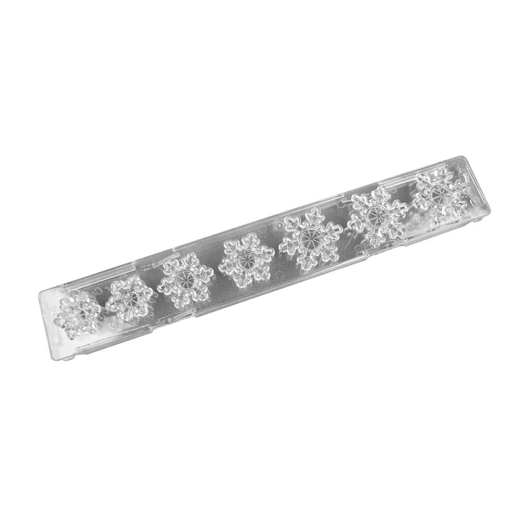 Snowflake Clikstix Cutter Set
