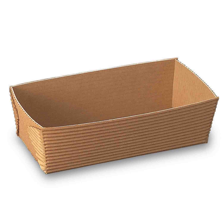 """Kraft Disposable Loaf Pans 5.5"""""""