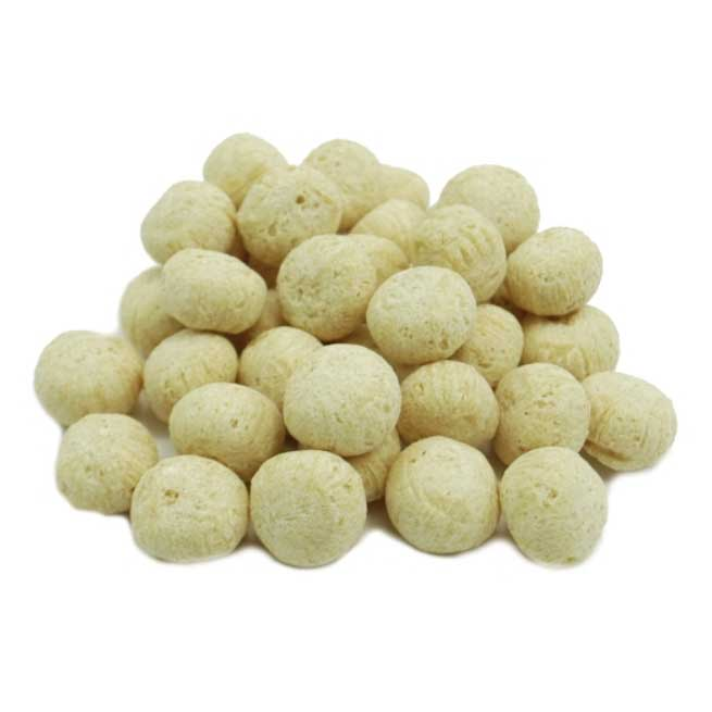 Uncoated Malt Ball Center