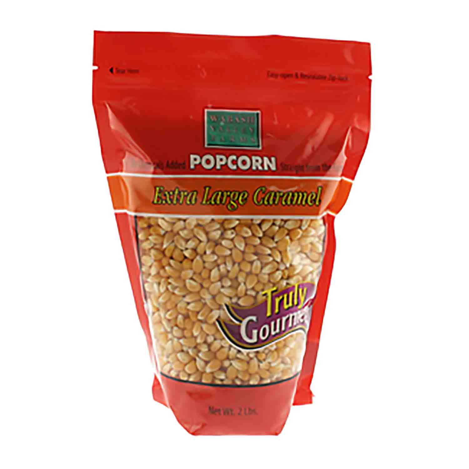 Popcorn Poppers and Popcorn