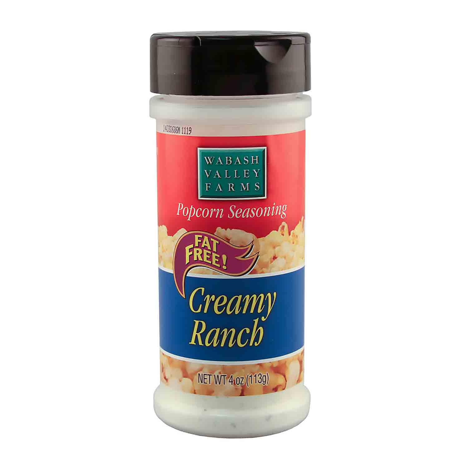 Creamy Ranch Popcorn Seasoning