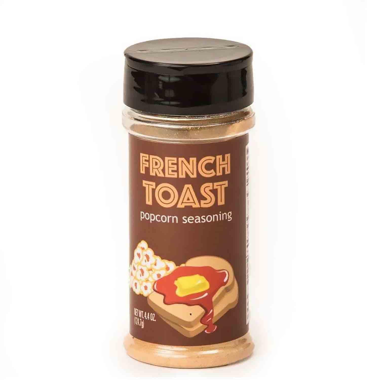 French Toast Popcorn Seasoning