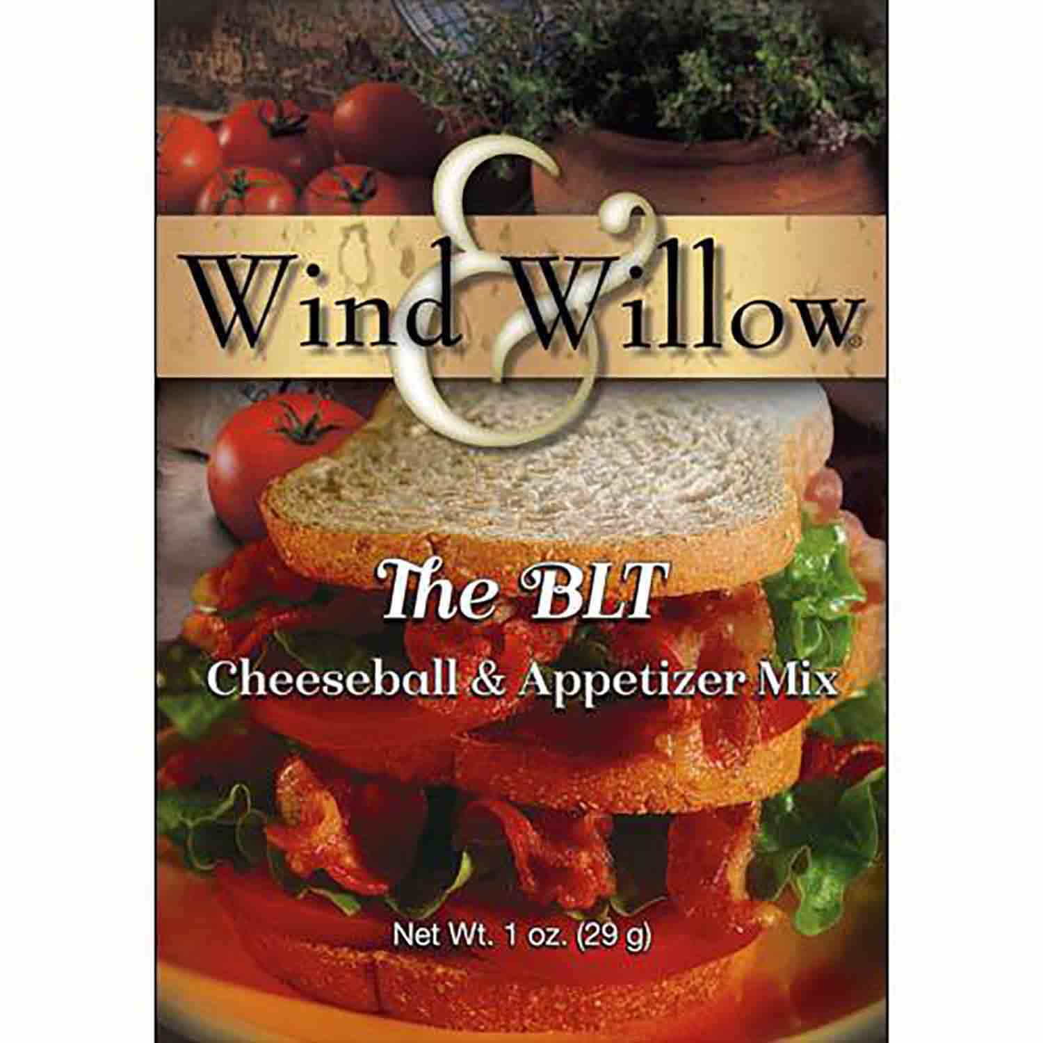 BLT Wind & Willow Cheeseball Mix