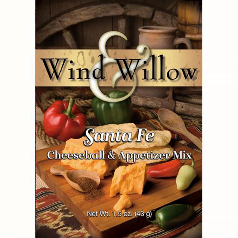 Old Santa Fe Wind & Willow Cheeseball Mix