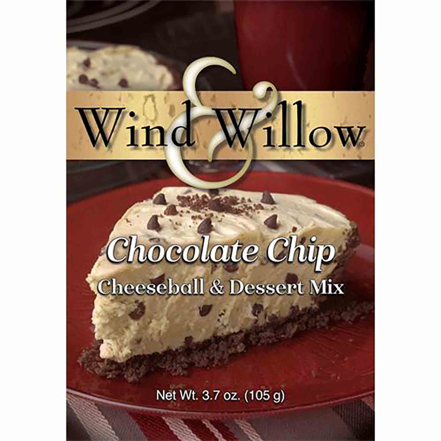 Chocolate Chip Wind & Willow Cheeseball Mix