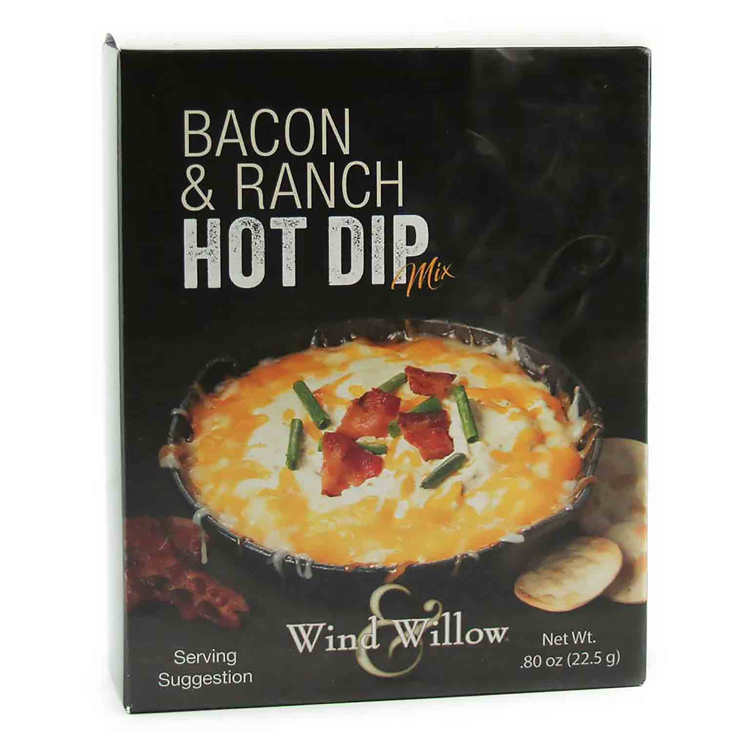 Bacon & Ranch Hot Dip Mix