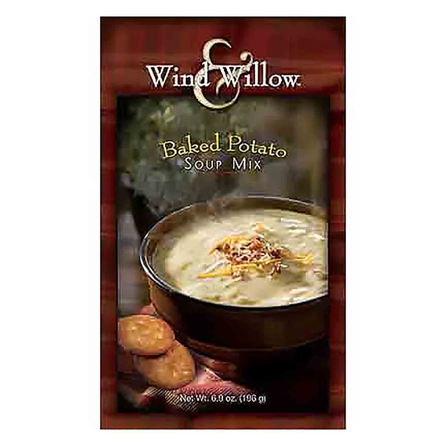 Baked Potato Wind & Willow Soup Mix