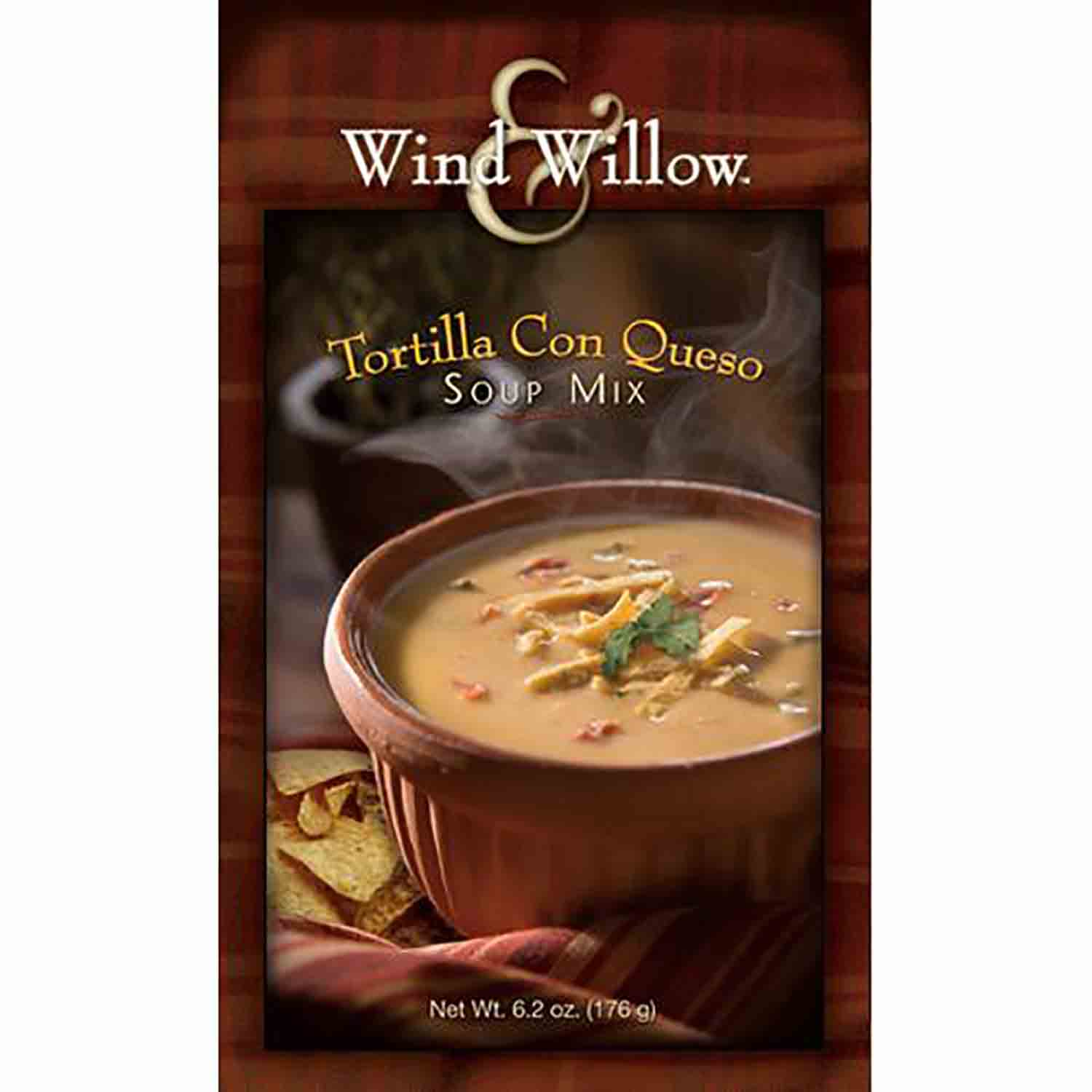 Tortilla Con Queso Wind & Willow Soup Mix