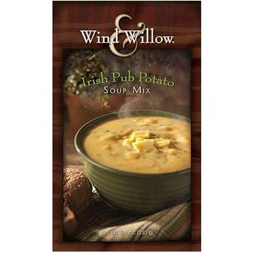 Irish Potato Wind & Willow Soup Mix