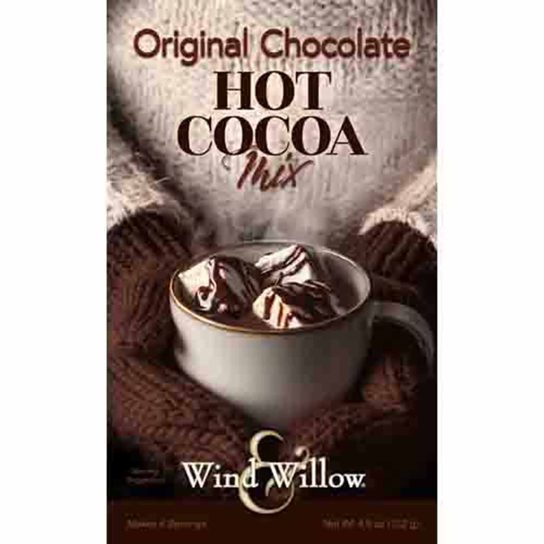 Original Chocolate Hot Cocoa Mix