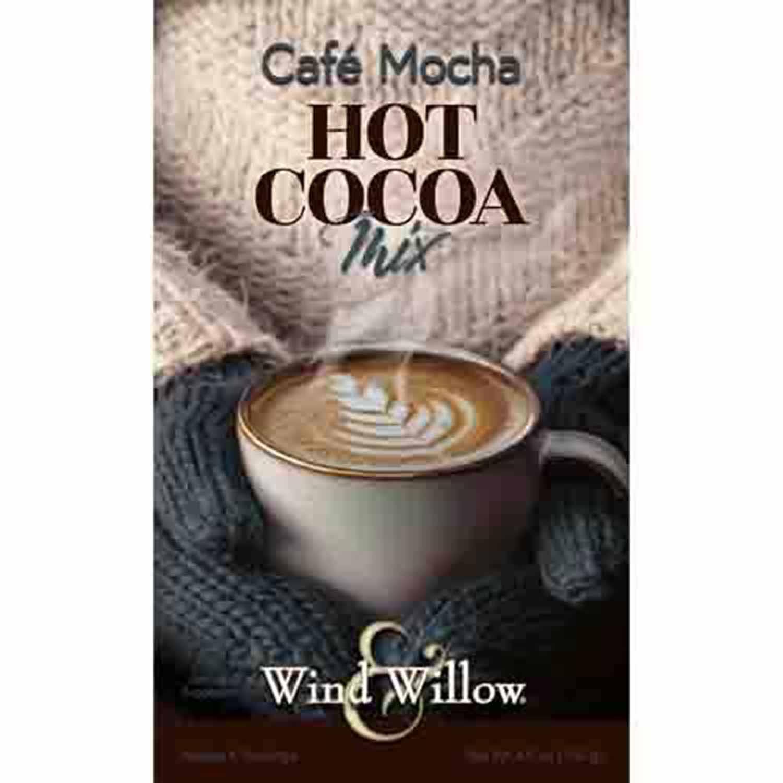 Café Mocha Hot Cocoa Mix