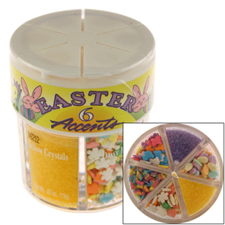 Easter Sprinkle Assortment
