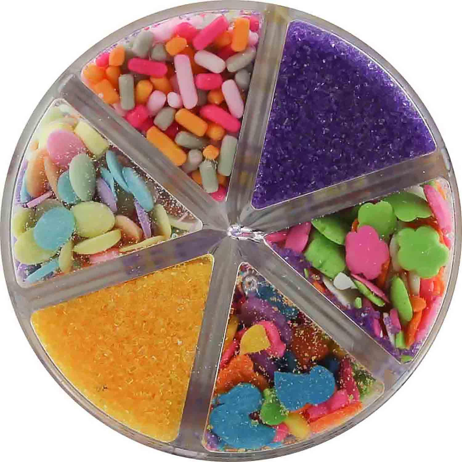 Spring Sprinkle Assortment