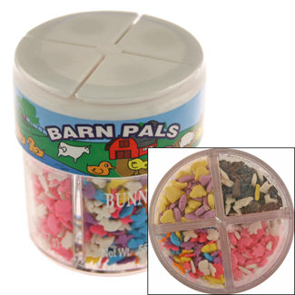 Barn Pals Sprinkle Assortment