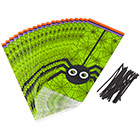 Spider Halloween Treat Bags